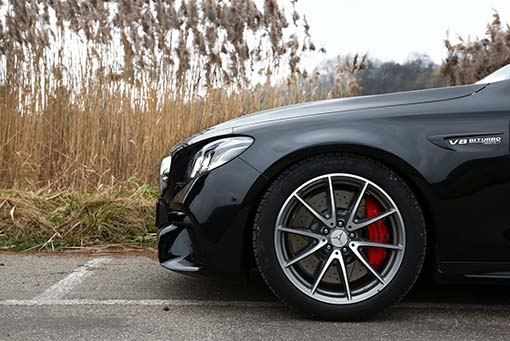 Mercedes-AMG E 63 S W213 performmaster