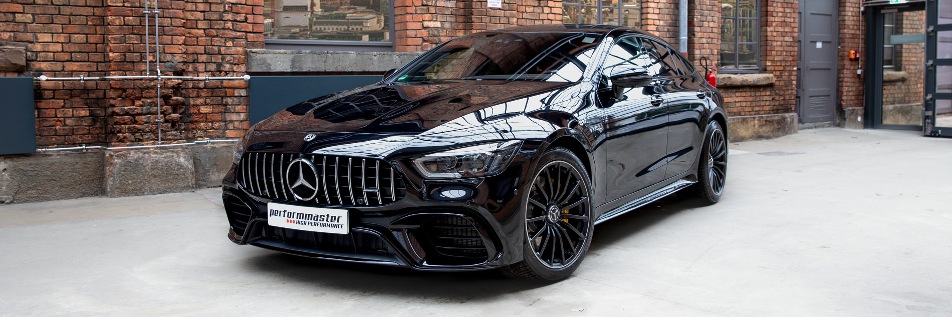 mercedes amg gt 63 and 63 s performmaster exclusive. Black Bedroom Furniture Sets. Home Design Ideas