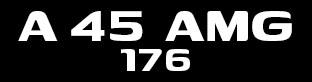Tuning für Mercedes AMG A45