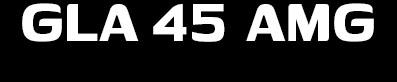 Tuning für Mercedes AMG GLA 45
