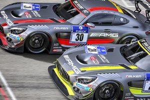 Chiptuning Mercedes-AMG Tuning Motorsport HTP