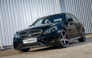 Mercedes-AMG E 63 performmaster