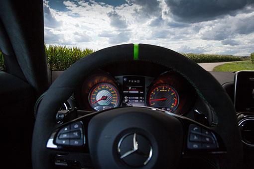 Mercedes-AMG GT-R Tuning Mehr Leistung