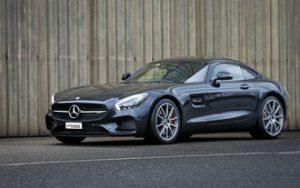 Mercedes-AMG GT S performmaster