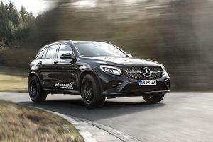Tuning Mercedes GLC 43 AMG
