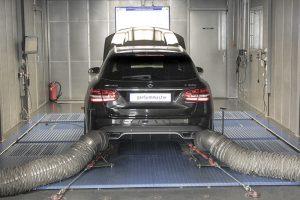 Tuning für Mercedes AMG Qualität
