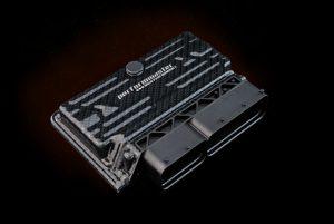 Chiptuning Vmax-Aufhebung Mercedes-AMG Tuning-Box