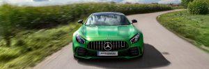 Performmaster AMG-Tuning Mercedes GT R
