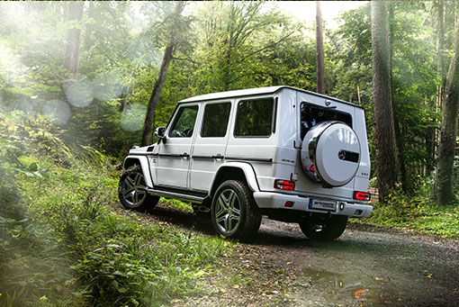 Leistungssteigerung-Mercedes-AMG-G63-Chiptuning