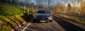 Leistungssteigerung Mercedes AMG GT performmaster