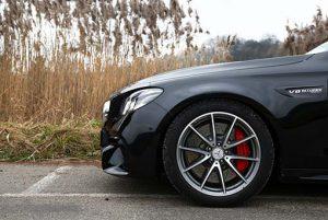 Mercedes-AMG E 63 S W213 performmaster