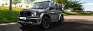 Mercedes-AMG-G63-Bodykit