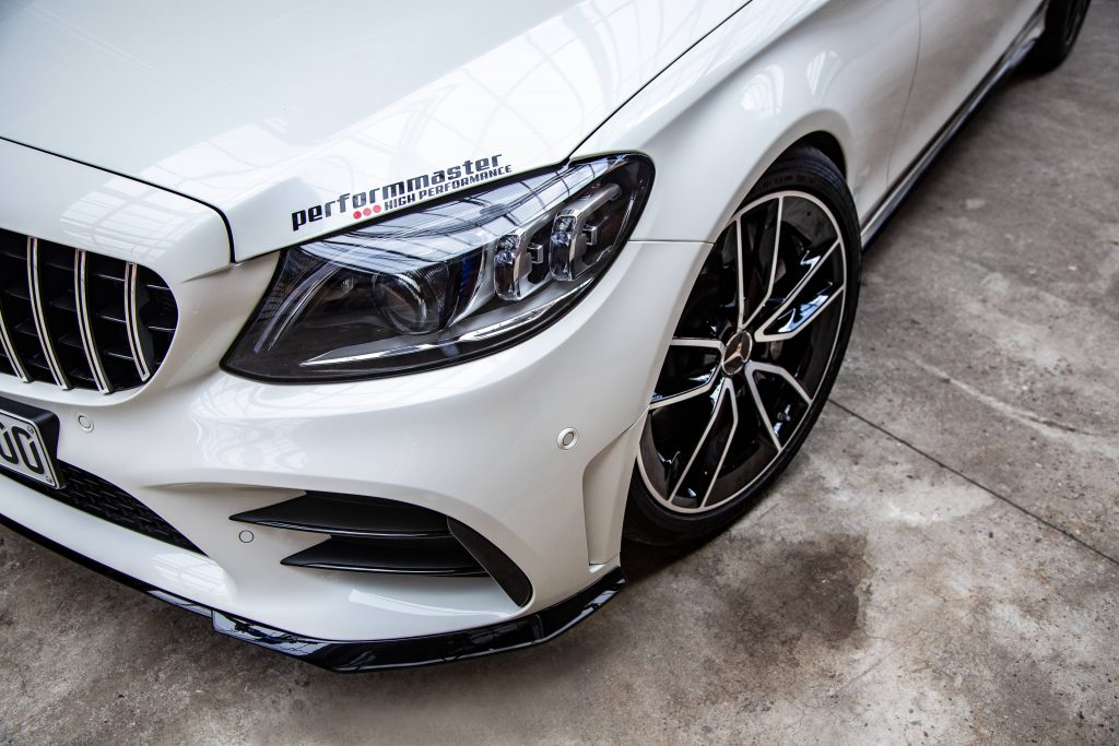 Mercedes Amg 43 Performmaster Exclusive Amg Tuning